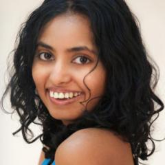 Revathi Sharma